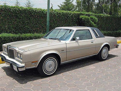 1981 Chrysler LeBaron - a photo on Flickriver.jpg