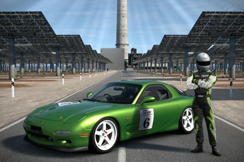 1991 Mazda efini RX-7 Type R (FD).jpg