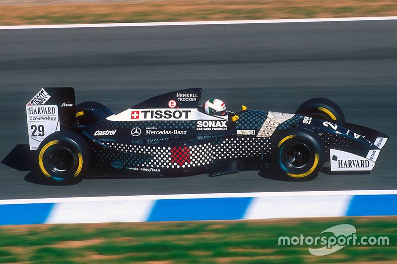 1994 Sauber F1.jpg