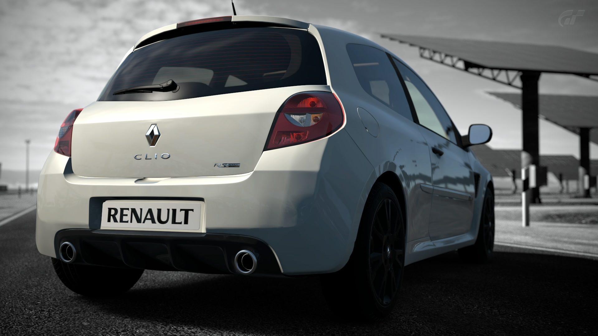 2011 Renault Sport Clio R.S. - #003.jpg
