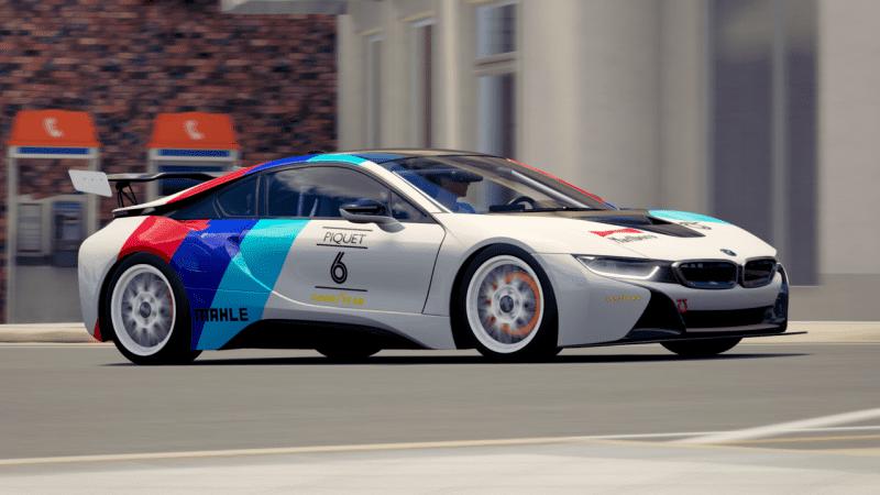 2015 BMW i8 #6 Procar.png