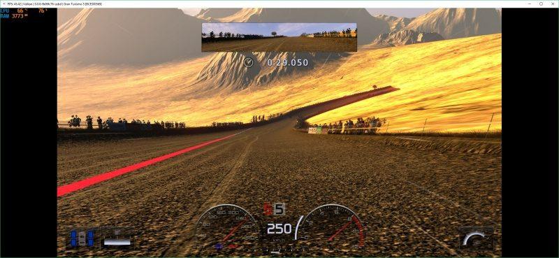 2019-07-20 04_14_41-FPS_ 45.42 _ Vulkan _ 0.0.6-fb06fc76-usbd _ Gran Turismo 5 [BCES00569].jpg