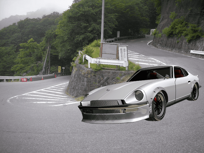 240Z at side of road.fw.png