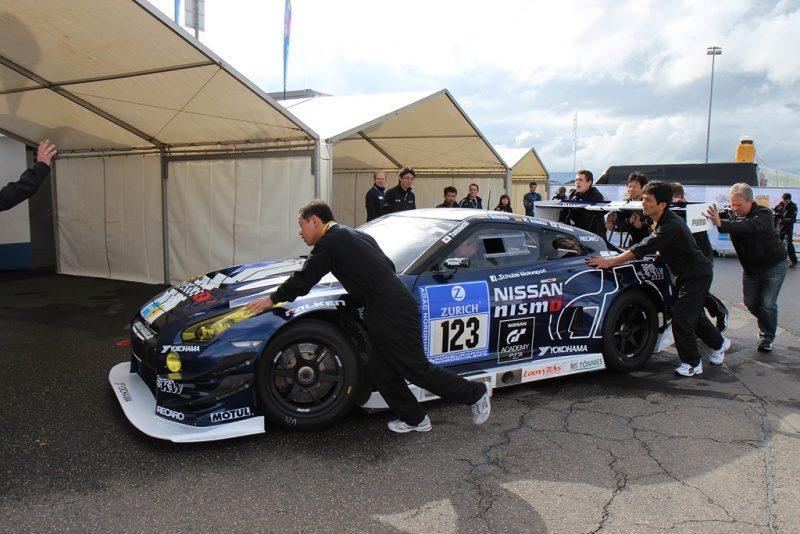 30-Nissan GT-R NISMO GT3 N24 Schulze Motorsport '13-Real.jpg