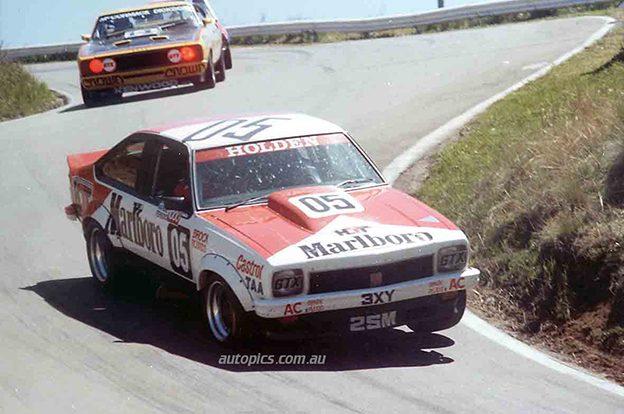 #5  Peter_Brock_HDT_Holden_Torana_A9X_Bathurst_1978.jpg