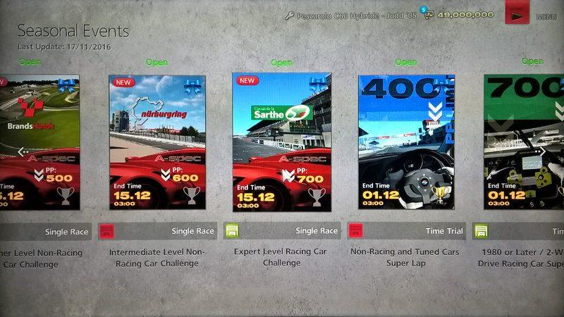 A-spec [#47] Expert Level Race Car Challenge @ Circuit de la Sarthe 2009.jpg