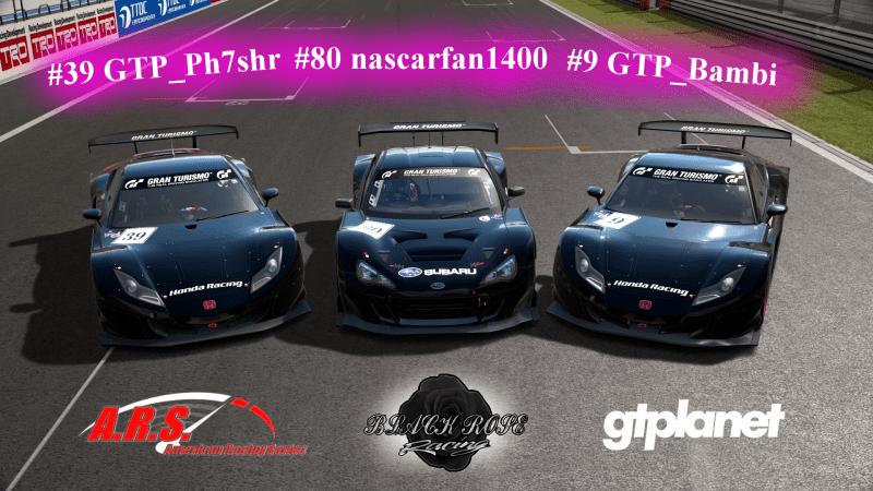 ARS Super GT BRRT Team Pic.png