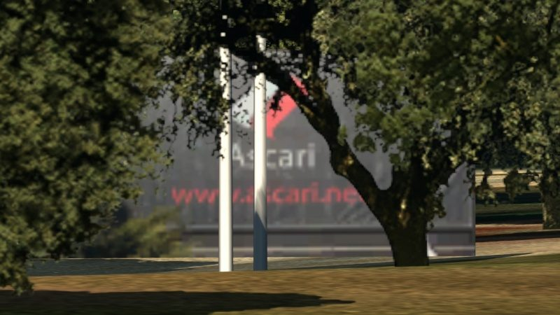 Ascari Hidden Main Entrance Sign With Logo And Website-At Ascari Full Track.jpg