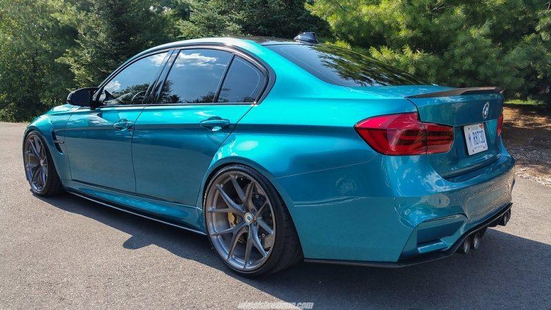 Atlantis Blue BMW 3.jpg