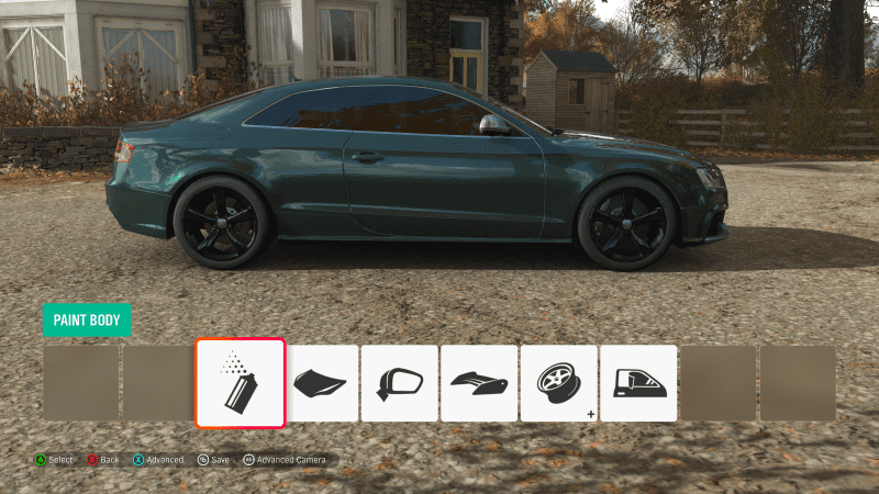 Audi Azores Green Metallic 3.png
