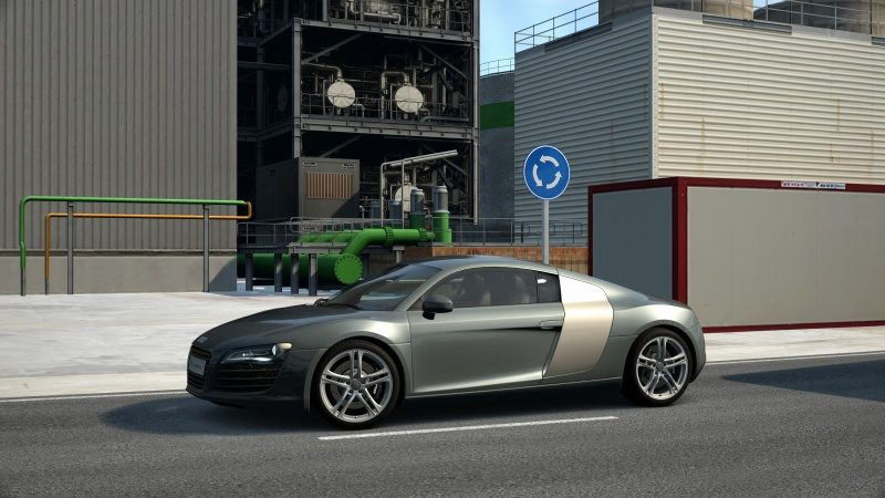 Audi R8 4.2 FSI R tronic '07-At Gemasolar.jpg