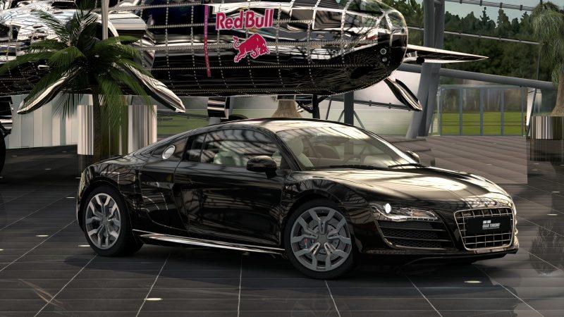 Audi R8 5.2 FSI quattro Chrome Line.jpg
