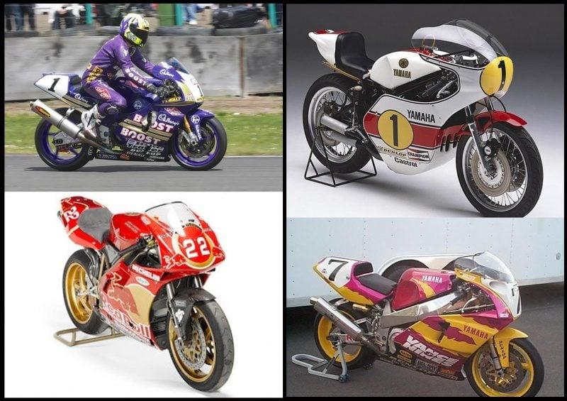 Bikes 12 Cadburys Boost Red Bull Simpson Yamaha Vances & Hines.jpg