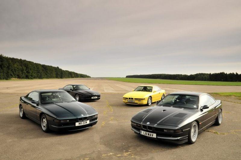 BMW 840Ci, BMW 850Ci, BMW 850CSi, Alpina B12 5.7 Coupé.jpg