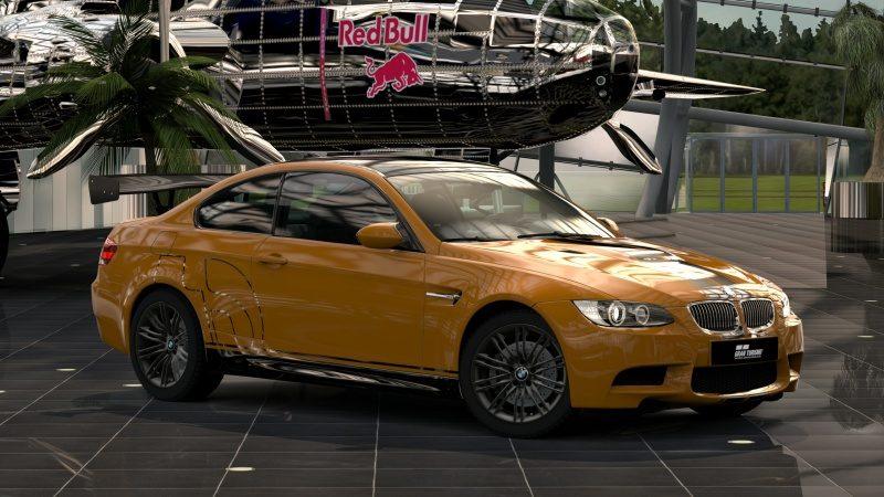 BMW M3 Coupe Chrome Line.jpg
