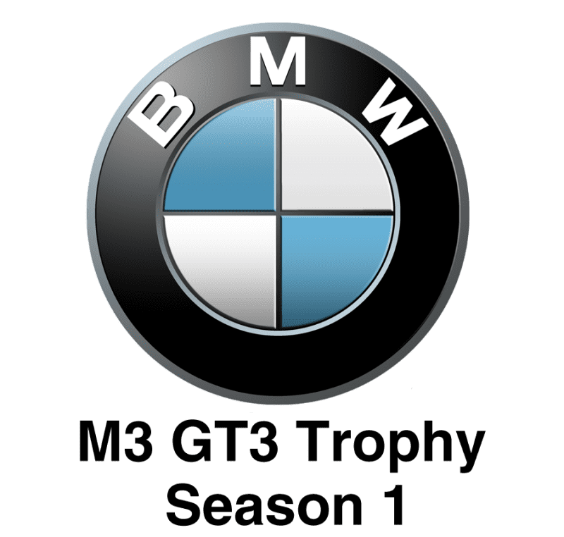 BMW M3 GT3 Trophy Logo.png