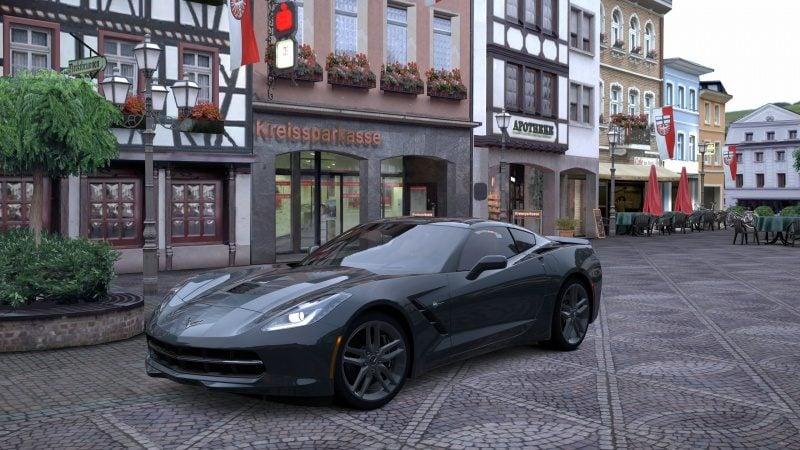 Chevrolet 2014 Corvette Stingray Final Prototype.jpg