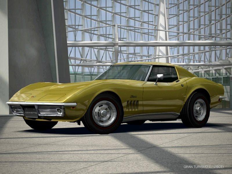 Chevrolet Corvette Stingray L46 350 (C3) '69 (Thin Red Lines).JPG