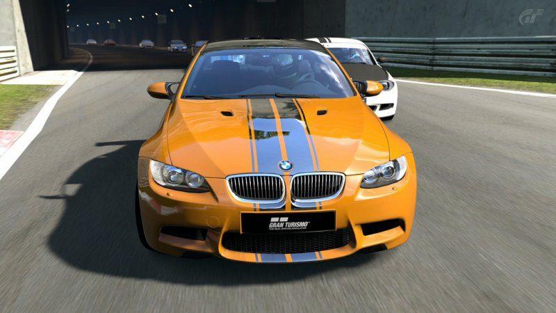 Chrome line BMW M3.jpg