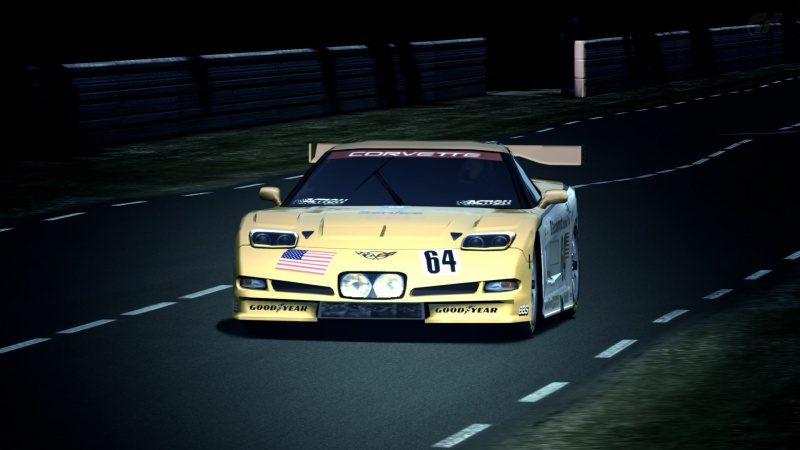 Circuit de la Sarthe 2005 (No Chicanes).jpg
