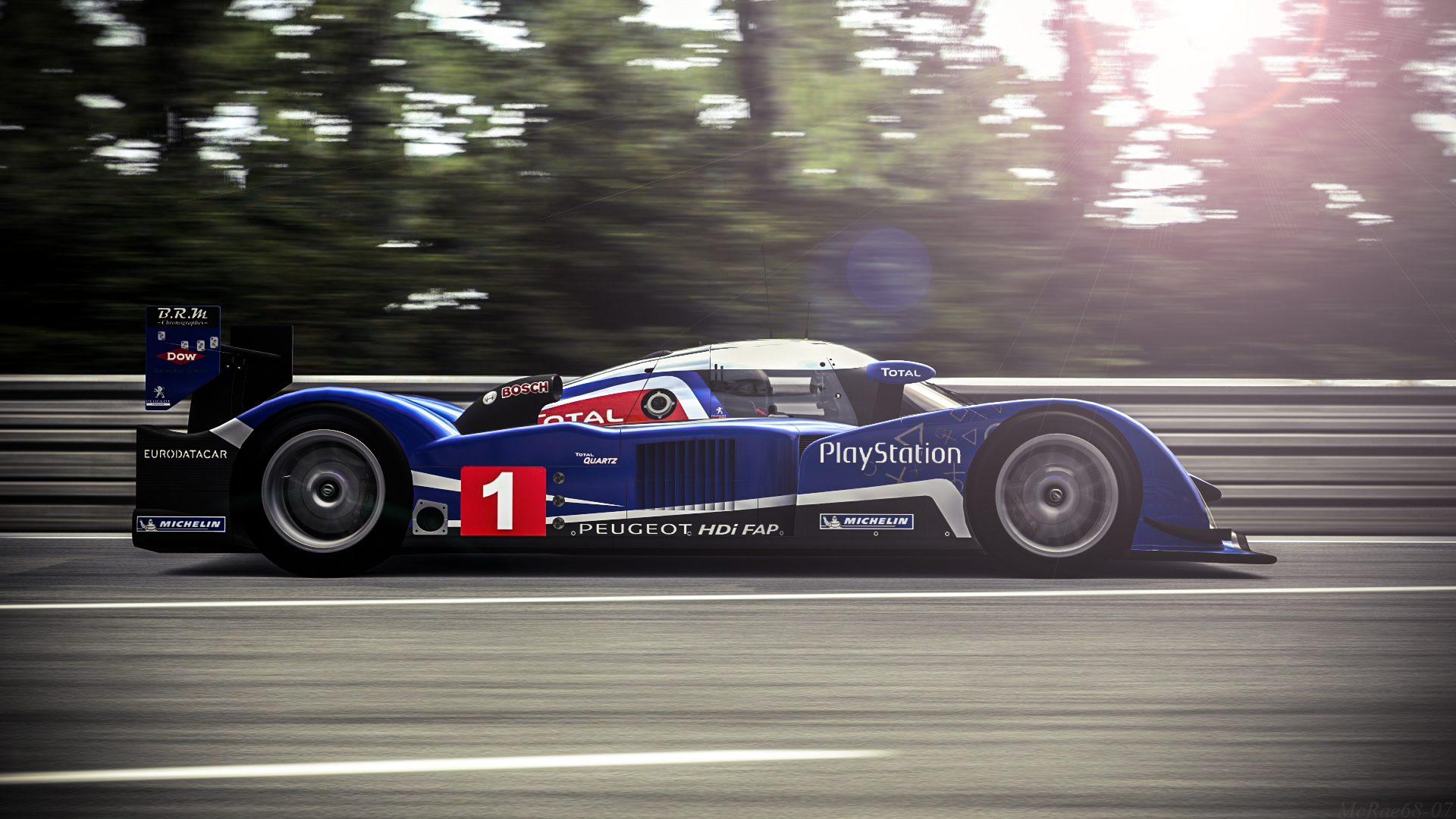 Circuit de la Sarthe 2013 tests Sport Total 3.jpg
