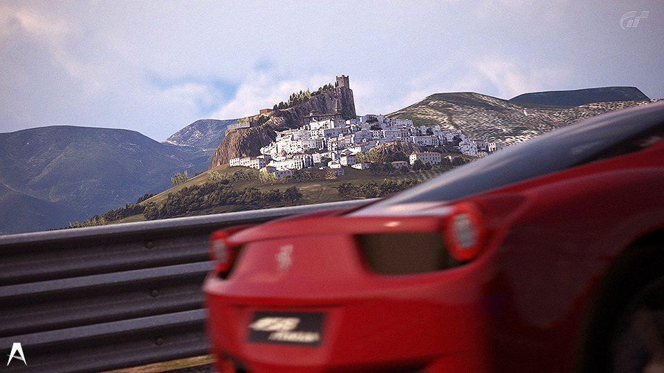 Circuito de la Sierra - Time Rally 458 3.jpg