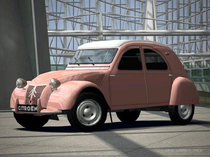 Citroën 2CV Type-A '54 (Peche).JPG