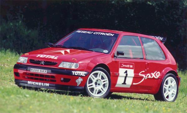 Citroen Saxo F2 Kit Car 1998.jpg