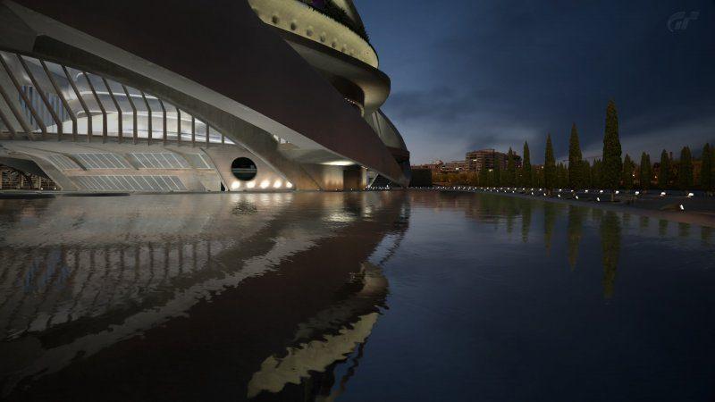 City of Arts and Sciences - Night #17.jpg