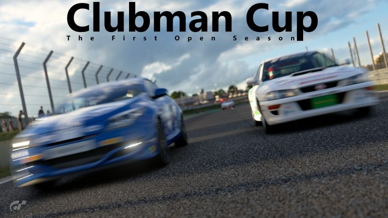 Clubman Cup The First Open-Season 01.jpg