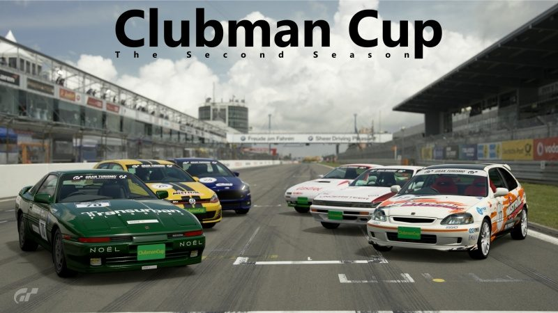 Clubman Cup The Second Season small.jpg