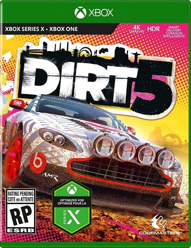 DiRT 5 cover Xbox One and Series X.jpg