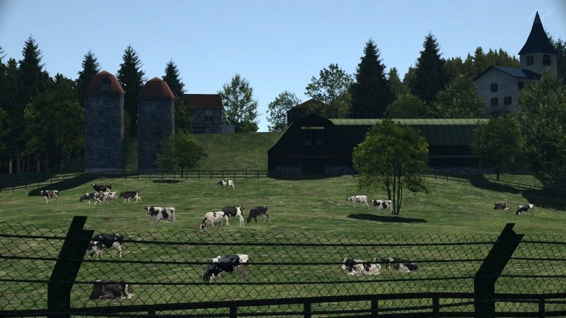 Farm Animals Of Mid Field Raceway-GT6 New Discovery Related To GT4 And GT5.jpg