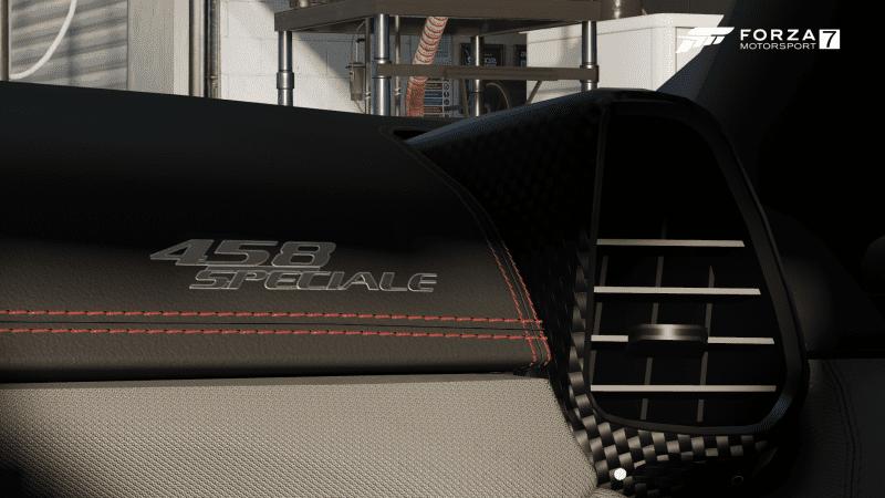 Ferrari 458 S Passenger Airbag.PNG
