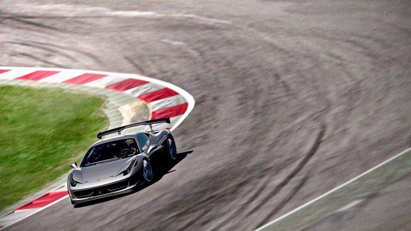 Ferrari 458 -Try to Real GT6 by Matt.jpg