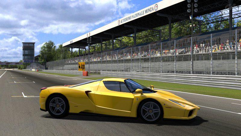 Ferrari Enzo Ferrari '02 Standard GTPSP GE Special Color # 6 Giallo Modena Yellow.jpg