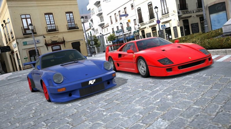 Ferrari F40 X Ruf BTR '86.jpg