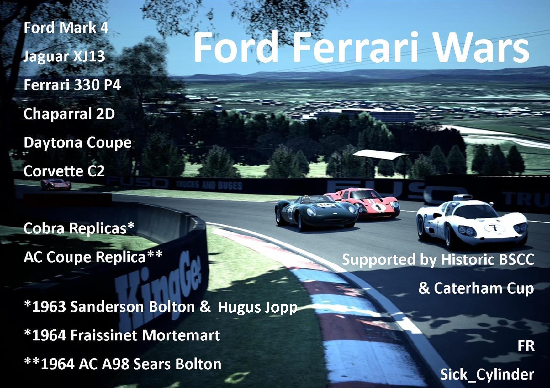 Ford Ferrari Wars Total Poster New.jpg