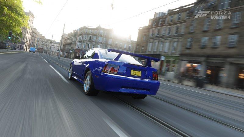 Ford Mustang SVT Cobra R - Edinburgh 1.jpg