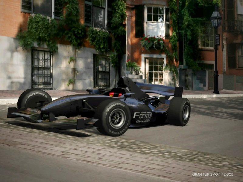 Formula Gran Turismo (Black Game Completion  Award Car).JPG