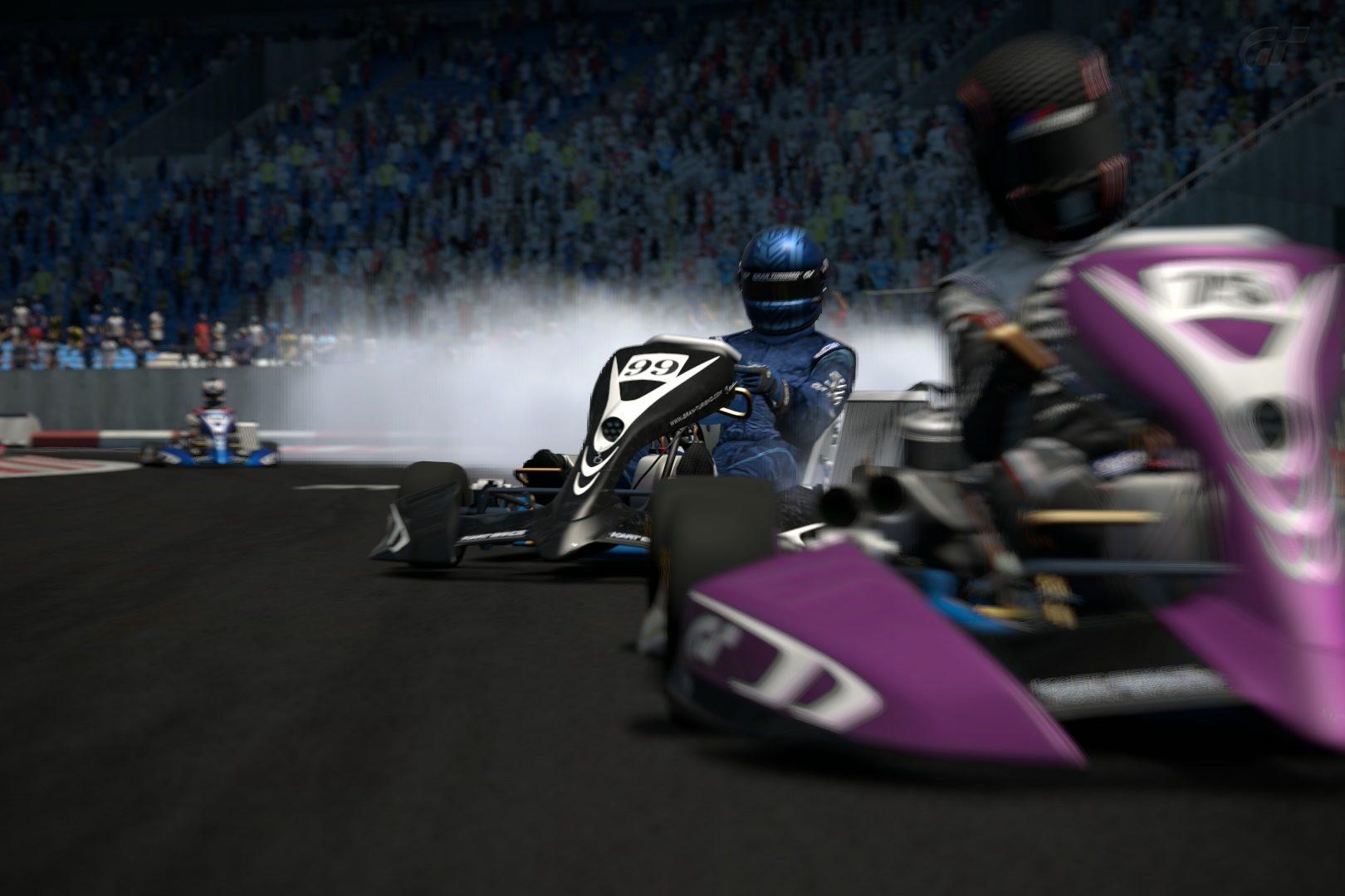 Gran Turismo Arena (Percurso A).jpg