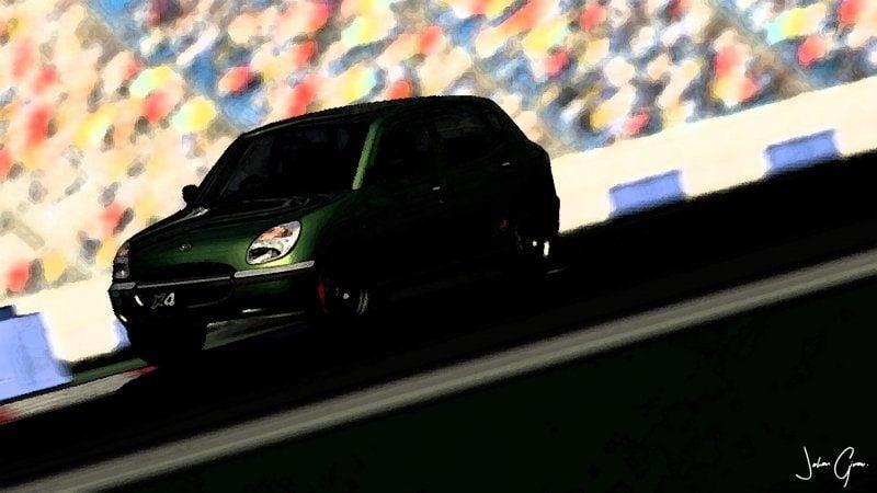 Gran Turismo Arena (Recorrido A).jpg