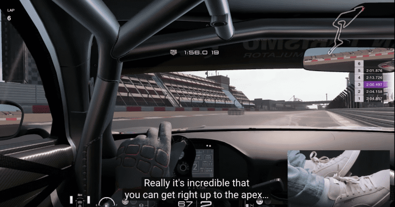 Gran Turismo Sport - Lewis Hamilton .png