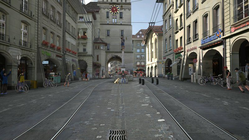 GT INVISIBLE CAR Missing Body Sample Glitch At Bern Market Street (2).jpg