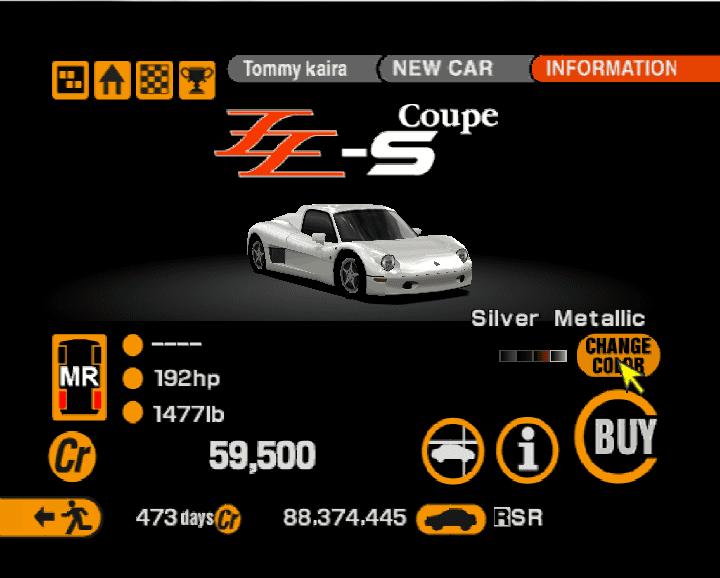 GT2 Mod - TommyKairia ZZS White.png