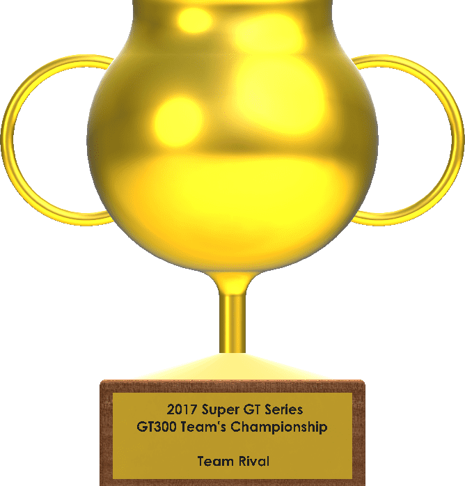 GT300 Team Champion.PNG