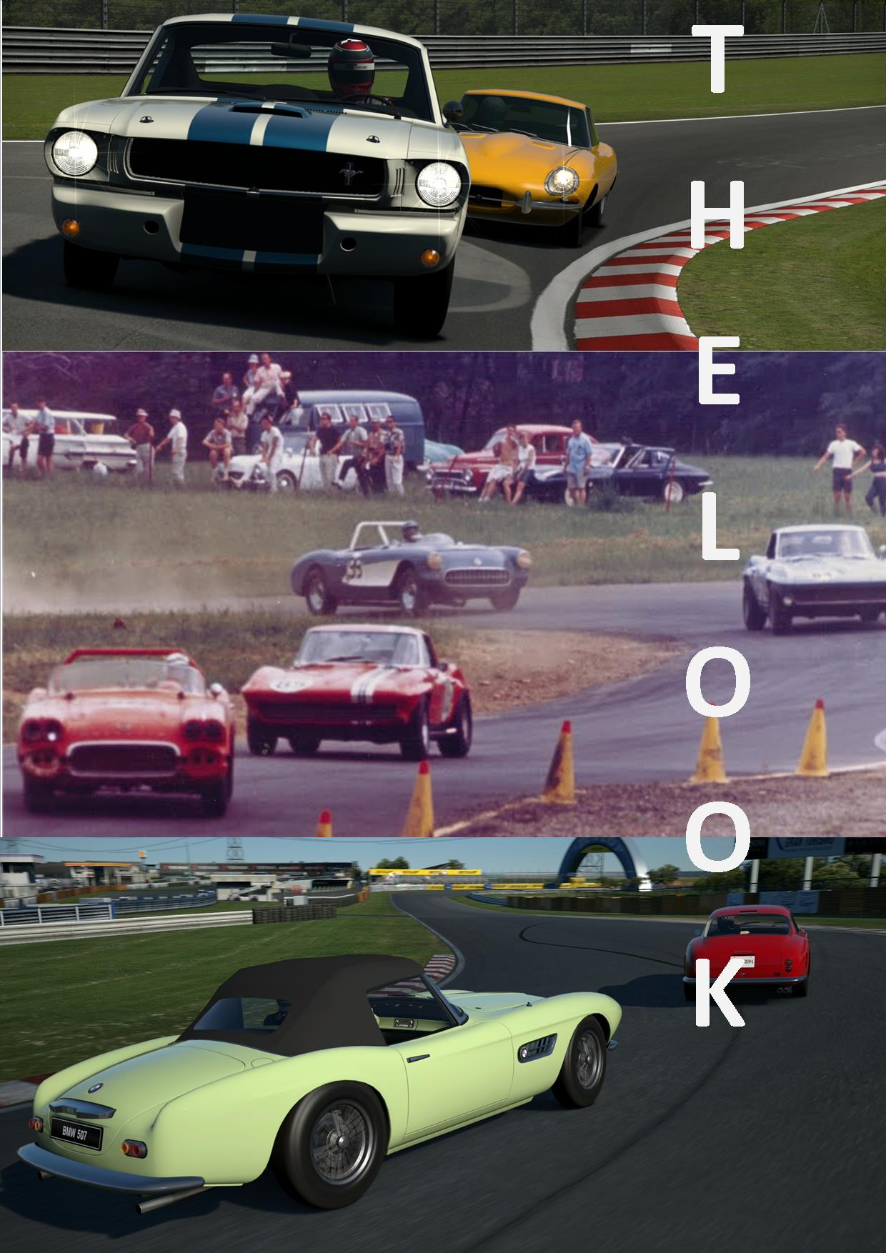 GT6 Classic Championships The Look.jpg