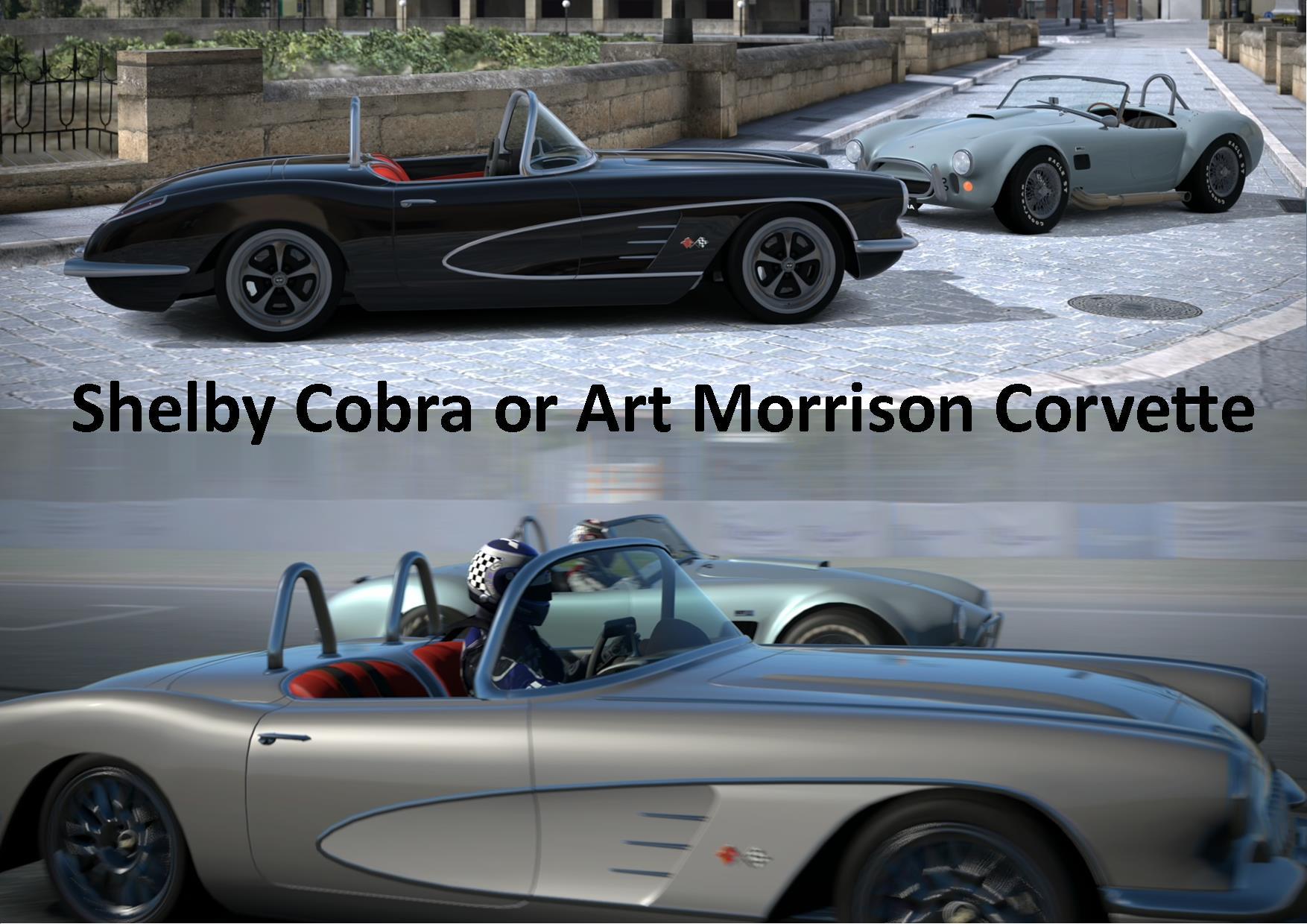 GT6 Classic Cobra Corvette.jpg