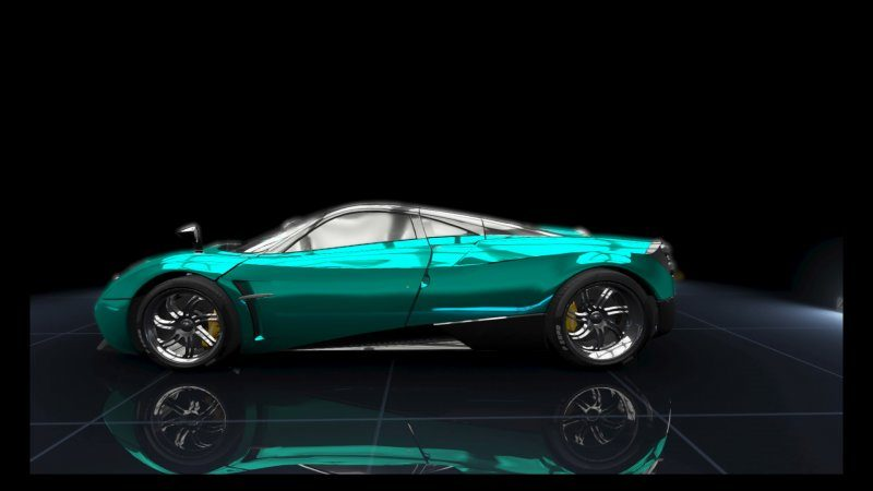 Huayra Emerald Green.jpeg