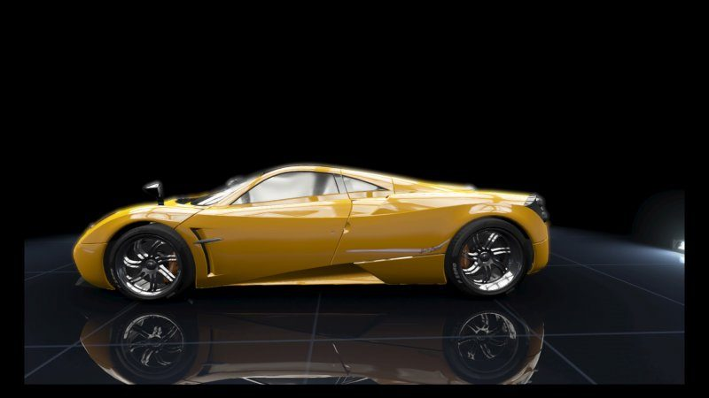 Huayra Yellow.jpeg